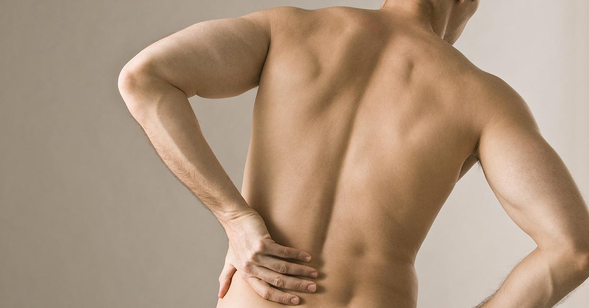 Tulsa back pain treatment by Alliance Chiropractic