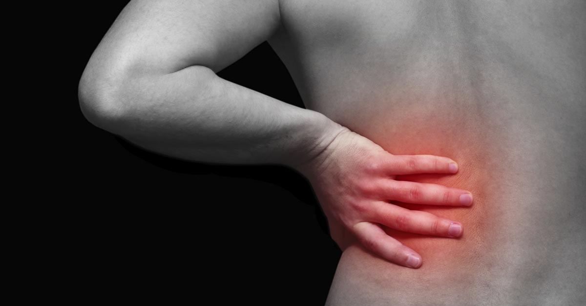 Tulsa Back Pain Treatment without Surgery