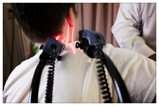 Tulsa OK Chiropractic care and cold laser therapy